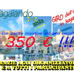 pagaiando ii ediz_350euro