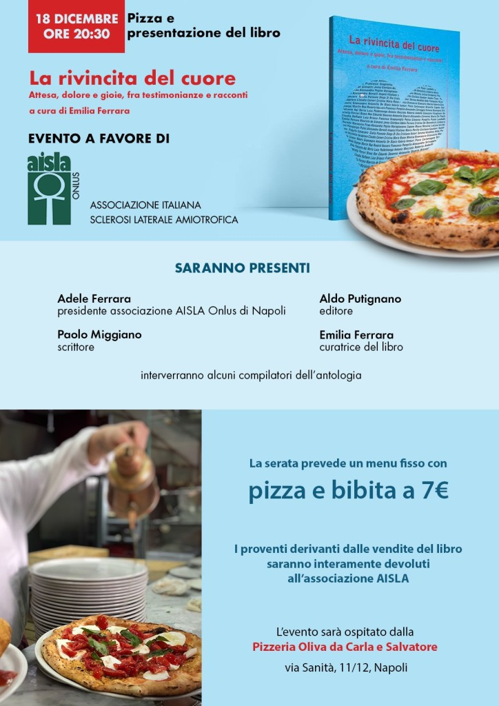 pizza aisla