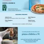 pizza aisla